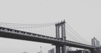 Manhattan Bridge, NYC